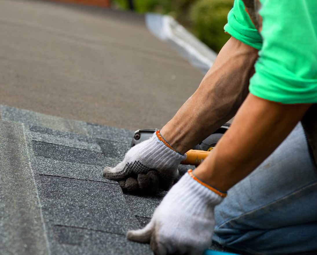 roofing company in Chicago